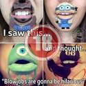 hilarious blowjobs