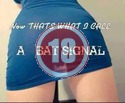 a bat signal