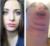 Смешна снимка girls making faces 2