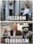 Смешна снимка freedom vs terrorism